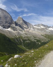 La Vanoise: un véritable paradis alpin