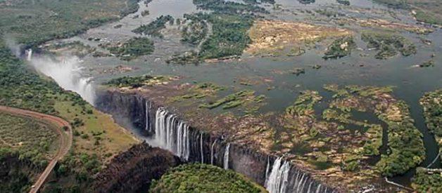 Les plus beaux sites touristiques de l'Afrique du Sud