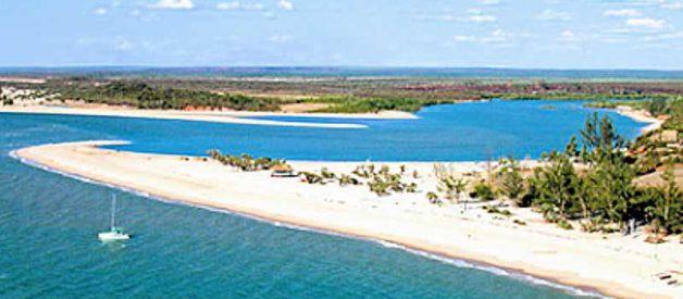 Madagascar paradis, les secrets de la Baie de Baly
